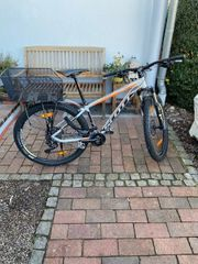 Scott Mountainbike Aspect 6061 27