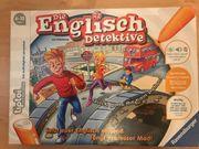 Spiel Tiptoi Die Englisch Detektive