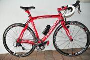 Pinarello Dogma 543 53it rosso