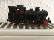 Modelleisenbahn-