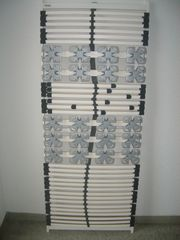 Lattenrost 80 cm x 200