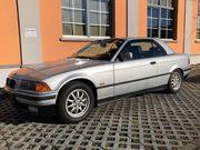 BMW e36 320i Cabrio Bj