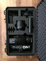 Phase one P25 Komplett Set