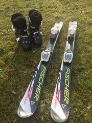 Kinder Skischuhe Salomon 21 21