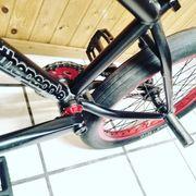 Bmx Fahrrad Profi custom Bmx
