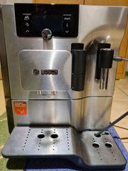 Kaffevollautomat BOSCH VeroSelection 300