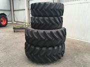 Continental 480R28 600R38 Traktorreifen