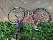 Fahrrad Damen von Town 28