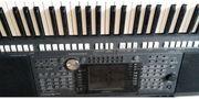 Sehr gutes Yamaha Keyboard PSR