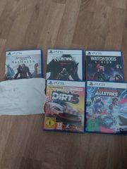 PS5 Spiele