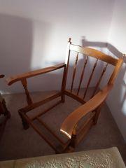 Retro - Wohnzimmermöbel