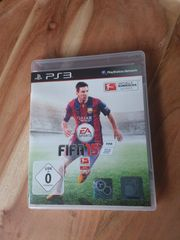 PS3 Fifa15
