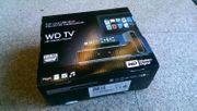 Western Digital TV HD Media
