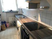 Komplette Küche inkl Elektrogeräte Kühlschrank