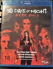 30 Days of Night Horror