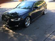 Audi A4 3 0 Quattro