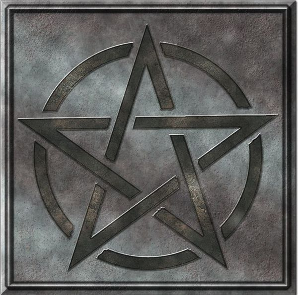 Spiritueller Heiler-Voodoo-Zauber