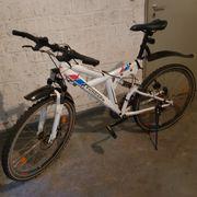 Fahrrad von Zündapp