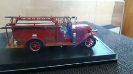 Bild 4 - 1928 REO FIRE TRUCK - Birkenau