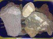 Aquariumsteine