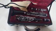 B-Klarinette schreiber D-26