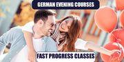 GERMAN AFTER WORK COURSES - Get