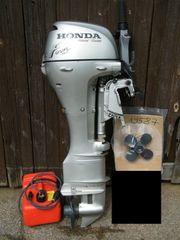 Honda Aussenborder BF10 Langschaft