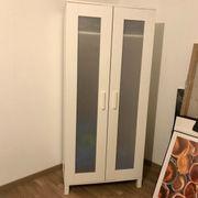 Weißer Schrank Ikea