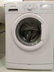 Waschmaschine günstig abzugeben 125EUR