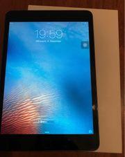 iPad mini Wi-Fi CELL 16GB BLK