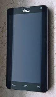 Smartphone LG Optimus L9 II