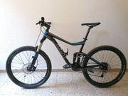 Giant Trance 3 Fully Mountainbike
