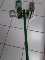Airless Sprühsystem Mantis ULV Trennmittel-Sprühgerät