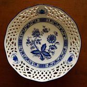 Hochwertiges Porzellan-Schälchen - Ingres weiß - Marienbad