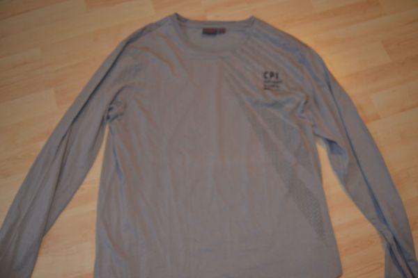 Verkaufe Langarmshirt Esprit Gr XL