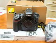 Nikon D800 im Top Zustand