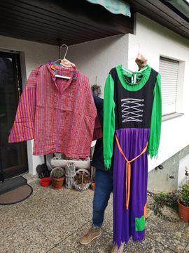 verschiedene Faschingskostüme Karnevalskostüme und viel: Kleinanzeigen aus Karben Petterweil - Rubrik Sonstige Kleidung