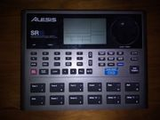 SR18 Professional Drum Machine Alesis