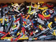Lego Technik Technic - Liftarme Lochsteine
