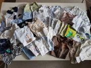 Kleidungspaket Jungen 37 Teile Gr