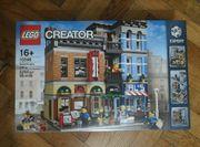 Lego 10246 Detektivbüro NEU