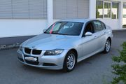 BMW 320d österreich Paket