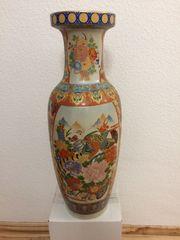 Keramik Vase Blumenvase Bodenvase 60