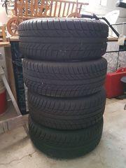 Winterreifen 215 55R16 97H XL