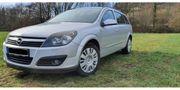 Opel Astra H Kombi Checkheft