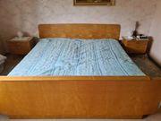 50 Jahre Schlafzimmer zu verschenken