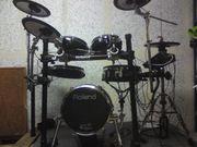 Roland TD25 Studio Drumset mit