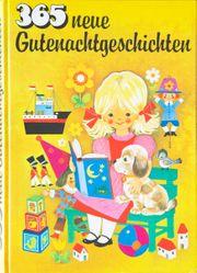 365 neue Gutenachtgeschichten-Bruno Horst Bull-Felicitas