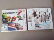 Nintendo 2DS spiele
