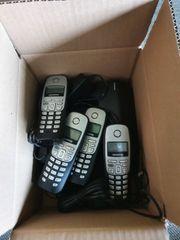 Siemens Haustelefon mit AB und